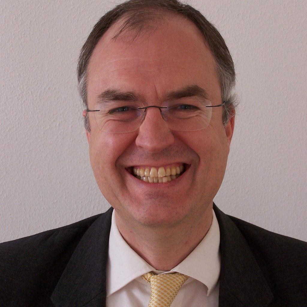 dr. Marius Rietdijk