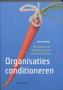 Organisaties conditioneren